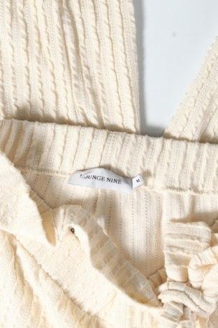 Дамски панталон Lounge Nine, Размер M, Цвят Бял, Цена 96,75лв.