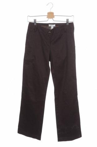 Дамски панталон Mango, Размер S, Цвят Черен, Памук, Цена 3,25лв.