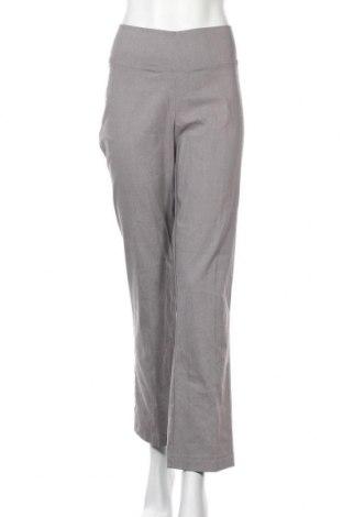 Дамски панталон Millers, Размер L, Цвят Сив, Вискоза, полиамид, еластан, Цена 8,82лв.
