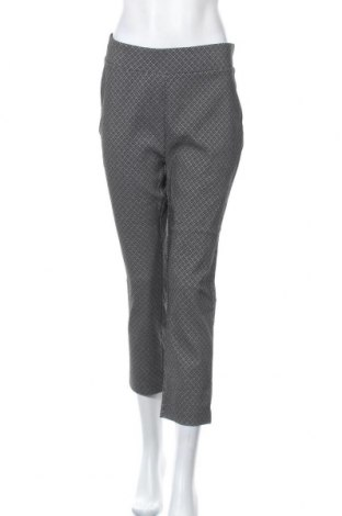 Dámské kalhoty  Millers, Velikost XL, Barva Šedá, 76% viskóza, 21% polyamide, 3% elastan, Cena  393,00Kč