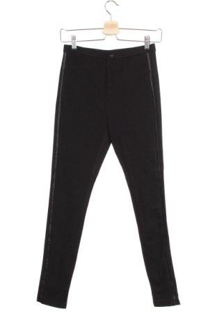 Dámské kalhoty  Mo & Co, Velikost XS, Barva Černá, Cena  1196,00Kč