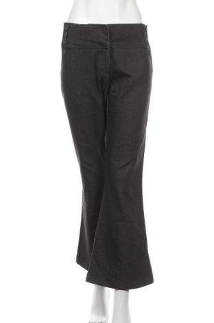 Γυναικείο παντελόνι New Look, Μέγεθος XL, Χρώμα Μαύρο, 68% βαμβάκι, 31% πολυεστέρας, 1% ελαστάνη, Τιμή 16,96€