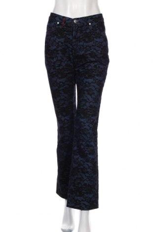 Дамски панталон Otto Kern, Размер S, Цвят Син, Цена 22,64лв.