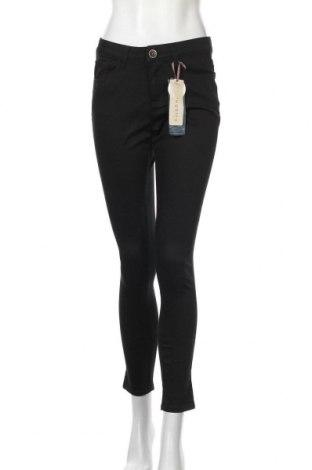 Дамски панталон Regatta, Размер M, Цвят Син, 67% памук, 28% полиестер, 3% вискоза, 2% еластан, Цена 12,08лв.