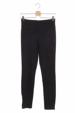 Дамски панталон Seduce, Размер XS, Цвят Син, 90% полиестер, 10% еластан, Цена 7,09лв.