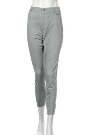 Дамски панталон Sportscraft, Размер M, Цвят Зелен, 96% памук, 4% еластан, Цена 15,55лв.