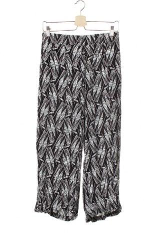 Γυναικείο παντελόνι Suzanne Grae, Μέγεθος XS, Χρώμα Μαύρο, Βισκόζη, Τιμή 8,41€