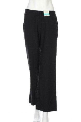 Дамски панталон Target, Размер S, Цвят Черен, Полиестер, Цена 5,54лв.