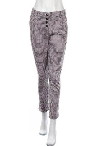 Γυναικείο παντελόνι Tom Tailor, Μέγεθος S, Χρώμα Πολύχρωμο, 65% πολυεστέρας, 33% βισκόζη, 2% ελαστάνη, Τιμή 15,00€
