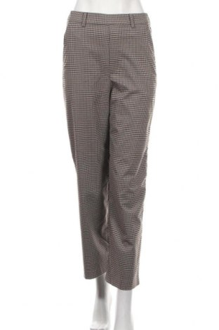 Дамски панталон Uniqlo, Размер S, Цвят Многоцветен, 67% полиестер, 31% вискоза, 2% еластан, Цена 6,56лв.