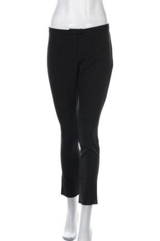 Дамски панталон United Colors Of Benetton, Размер L, Цвят Черен, 95% полиестер, 5% еластан, Цена 11,76лв.