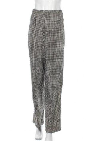 Γυναικείο παντελόνι Urban Outfitters, Μέγεθος S, Χρώμα Εκρού, 67% πολυεστέρας, 31% βισκόζη, 2% ελαστάνη, Τιμή 34,41€