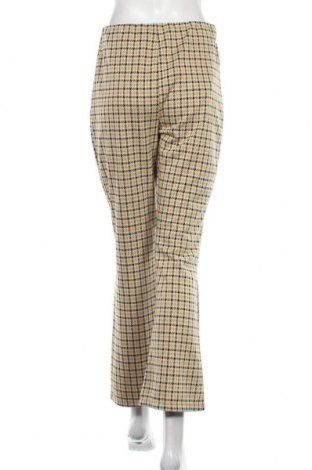 Дамски панталон Urban Outfitters, Размер L, Цвят Многоцветен, 70% полиестер, 29% вискоза, 1% еластан, Цена 13,16лв.