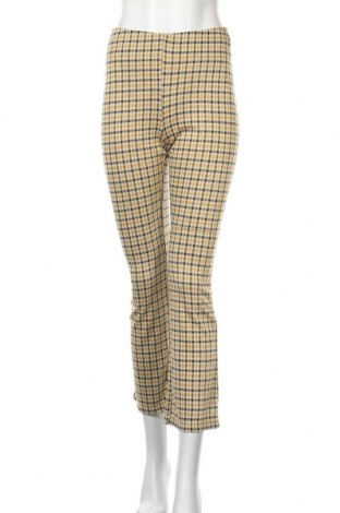 Дамски панталон Urban Outfitters, Размер S, Цвят Многоцветен, 70% полиестер, 29% вискоза, 1% еластан, Цена 18,63лв.