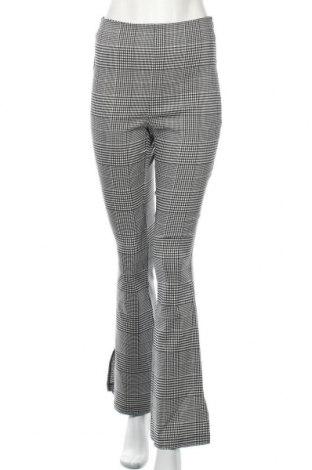 Дамски панталон Urban Outfitters, Размер S, Цвят Черен, 71% вискоза, 15% полиестер, 10% полиамид, 4% еластан, Цена 59,25лв.