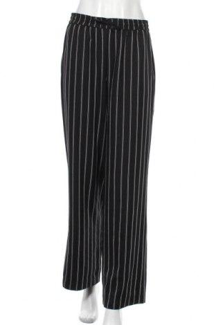 Дамски панталон Urban Outfitters, Размер M, Цвят Черен, 94% полиестер, 6% еластан, Цена 24,92лв.