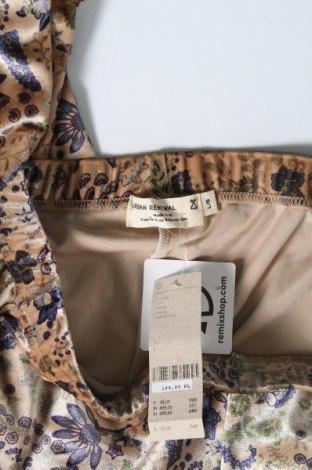 Дамски панталон Urban Outfitters, Размер L, Цвят Бежов, 93% полиестер, 7% еластан, Цена 11,60лв.