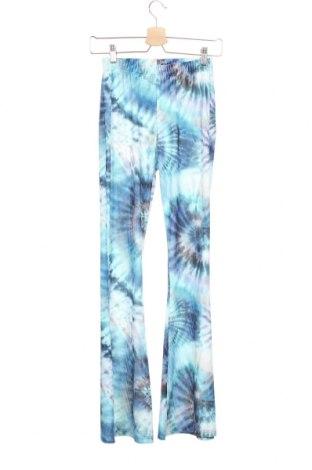 Дамски панталон Urban Outfitters, Размер XS, Цвят Многоцветен, 92% полиестер, 8% еластан, Цена 59,25лв.