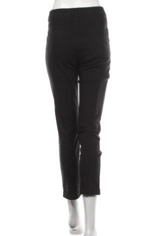 Дамски панталон Urban Outfitters, Размер S, Цвят Черен, 70% вискоза, 27% полиамид, 3% еластан, Цена 19,14лв.