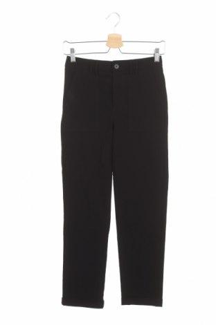 Γυναικείο παντελόνι Urban Outfitters, Μέγεθος XS, Χρώμα Μαύρο, 70% βισκόζη, 27% πολυαμίδη, 3% ελαστάνη, Τιμή 34,41€