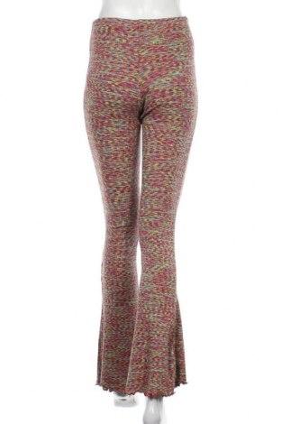 Дамски панталон Urban Outfitters, Размер S, Цвят Многоцветен, 96% памук, 4% еластан, Цена 15,05лв.