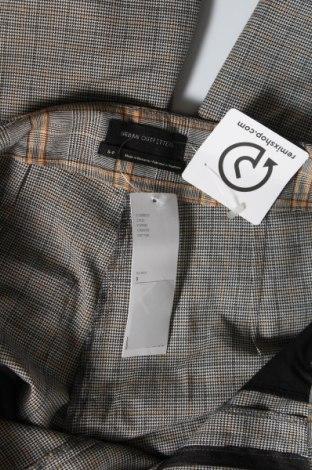 Дамски панталон Urban Outfitters, Размер S, Цвят Многоцветен, 64% полиестер, 35% вискоза, 1% еластан, Цена 22,08лв.