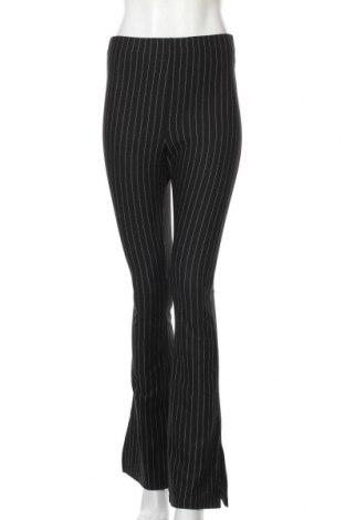 Dámské kalhoty  Urban Outfitters, Velikost S, Barva Černá, 70% polyester, 27% viskóza, 3% elastan, Cena  1145,00Kč