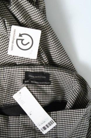 Дамски панталон Urban Outfitters, Размер XS, Цвят Екрю, 67% полиестер, 31% вискоза, 2% еластан, Цена 27,59лв.