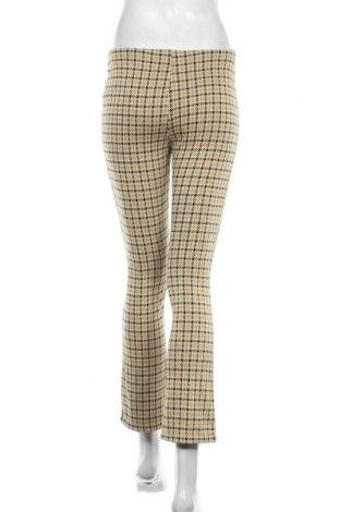 Дамски панталон Urban Outfitters, Размер S, Цвят Многоцветен, 70% полиестер, 29% вискоза, 1% еластан, Цена 13,16лв.