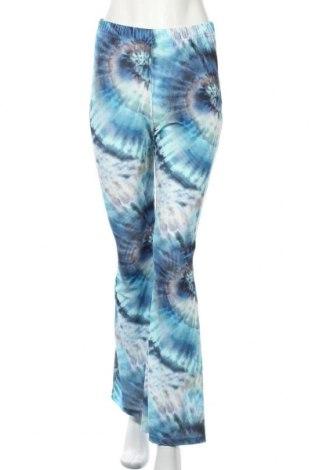 Дамски панталон Urban Outfitters, Размер M, Цвят Многоцветен, 92% полиестер, 8% еластан, Цена 15,24лв.