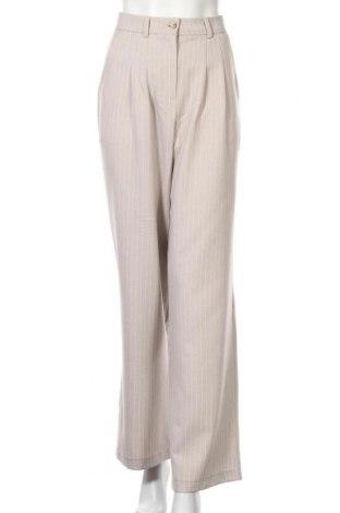 Dámské kalhoty  Urban Outfitters, Velikost M, Barva Šedá, 97% polyester, 3% viskóza, Cena  1145,00Kč