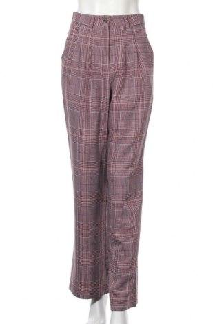 Dámské kalhoty  Urban Outfitters, Velikost S, Barva Vícebarevné, 96% polyester, 4% viskóza, Cena  1290,00Kč