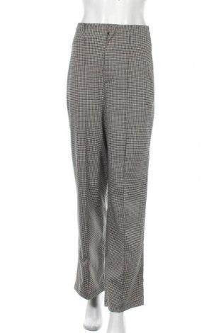Дамски панталон Urban Outfitters, Размер S, Цвят Екрю, 67% полиестер, 31% вискоза, 2% еластан, Цена 27,59лв.