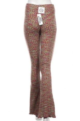 Дамски панталон Urban Outfitters, Размер XS, Цвят Многоцветен, 96% памук, 4% еластан, Цена 15,05лв.