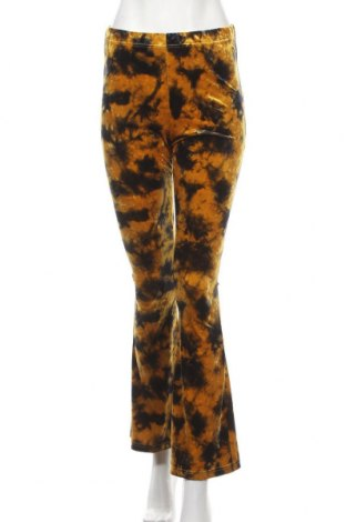 Дамски панталон Urban Outfitters, Размер S, Цвят Черен, 94% полиестер, 6% еластан, Цена 66,75лв.