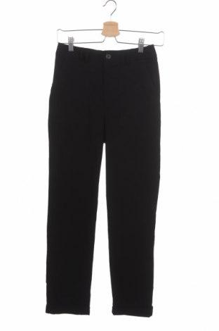 Дамски панталон Urban Outfitters, Размер XS, Цвят Черен, 70% вискоза, 27% полиамид, 3% еластан, Цена 59,25лв.