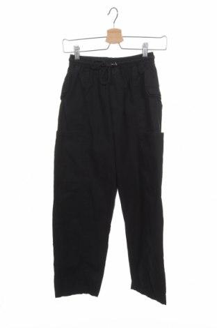 Дамски панталон Urban Outfitters, Размер XS, Цвят Черен, Памук, Цена 48,00лв.