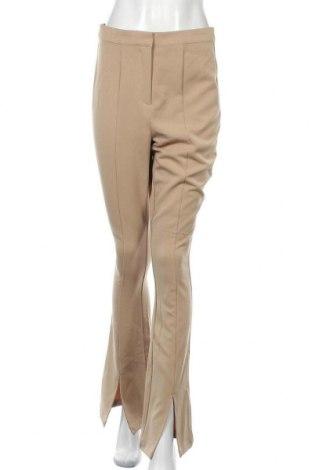 Дамски панталон Vero Moda, Размер M, Цвят Бежов, Цена 44,25лв.