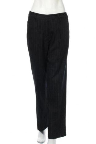 Дамски панталон Via Appia, Размер M, Цвят Черен, Цена 23,21лв.