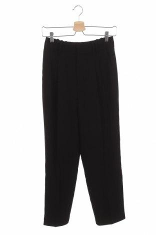 Dámské kalhoty  Zara, Velikost XS, Barva Černá, Polyester, Cena  545,00Kč