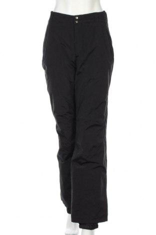 Дамски панталон за зимни спортове Cutting Edge, Размер M, Цвят Черен, Цена 37,80лв.
