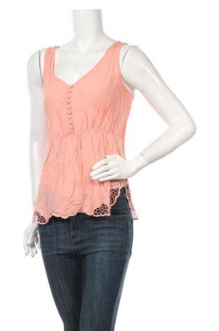 Дамски потник Bardot, Размер L, Цвят Розов, Вискоза, Цена 4,64лв.