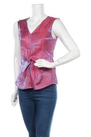 Γυναικείο αμάνικο μπλουζάκι Cream, Μέγεθος M, Χρώμα Ρόζ , Τιμή 20,32€