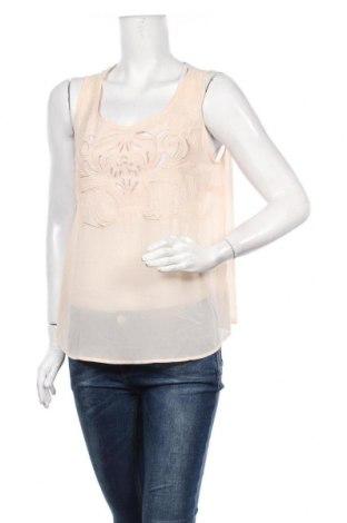Дамски потник Miss Shop, Размер L, Цвят Оранжев, Полиестер, Цена 7,88лв.