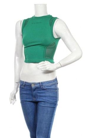 Дамски потник Urban Outfitters, Размер M, Цвят Зелен, 48% полиамид, 47% полиестер, 5% еластан, Цена 29,25лв.