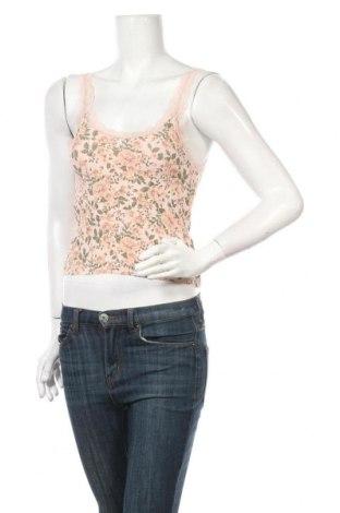 Дамски потник Urban Outfitters, Размер M, Цвят Многоцветен, 95% памук, 5% еластан, Цена 27,00лв.