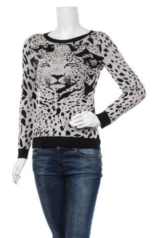 Дамски пуловер INC International Concepts, Размер S, Цвят Сив, Вискоза, Цена 11,82лв.