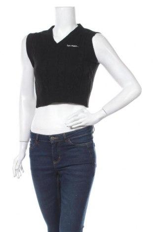 Pulover de femei Urban Outfitters, Mărime S, Culoare Negru, Acrilic, Preț 142,77 Lei