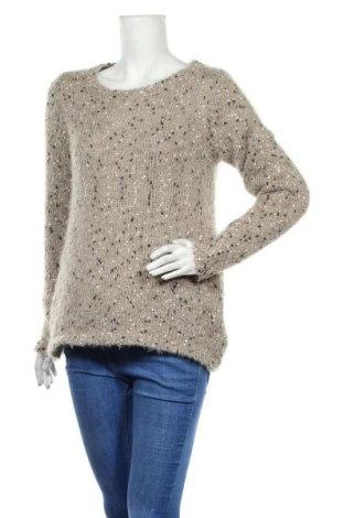 Дамски пуловер Vrs Woman, Размер S, Цвят Многоцветен, 55% полиестер, 30% полиамид, 12% акрил, 3% метални нишки, Цена 5,51лв.
