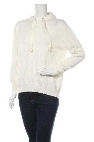 Дамски пуловер Vrs Woman, Размер M, Цвят Екрю, Цена 10,63лв.